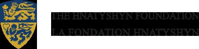 The Hnatyshyn Foundation Logo